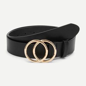 Accessories - Black Belt